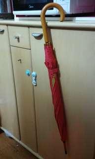 迪士尼直傘