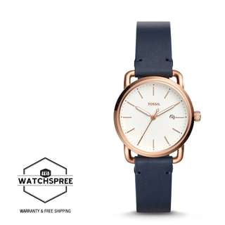 FREE DELIVERY *FOSSIL GENUINE* [ES4334] 100% Authentic with 1 Year Warranty!