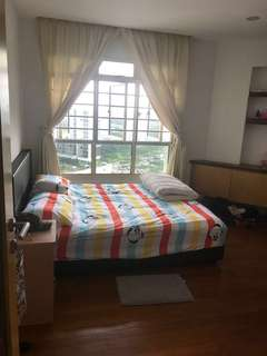 Bukit Panjang Common room for rent for 1 person