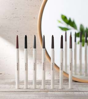 🚚 [1+1] INNISFREE eyebrown pencil