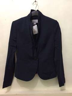Sale! H&M blazer