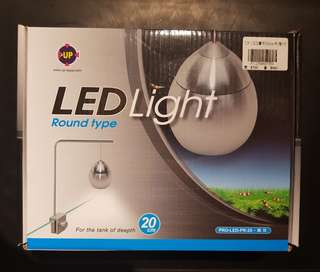 🚚 全新輕巧時尚LED燈