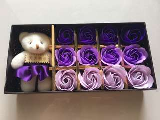 Sweet lovely gift for wife / girlfriend / valentine