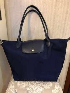 至平Longchamp厚料袋