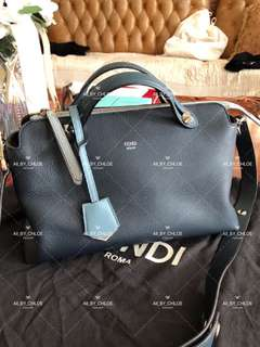 REDUCED!! Fendi By The Way