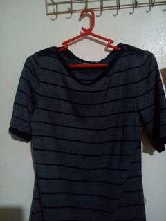 Blouse/ T shirt- Marks & Spencer