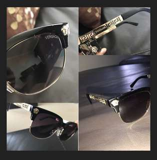 VERSACE SUNGLASSES PRICE DROP