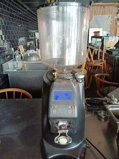 Coffee grinder Eureka Zenith