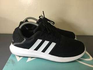 Adidas Cloudfoam Ortholite Rubber shoes