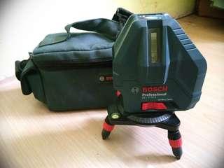 Laser Bosch Professional GLL 5-50X