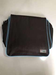 Nursing bag sling bag