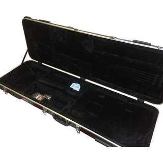 Stagg Molded Hardshell Case