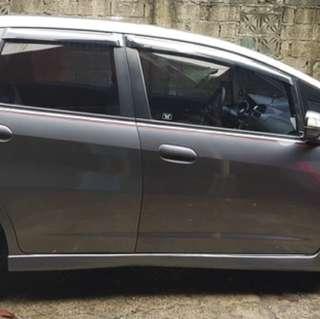Honda Jazz 2010