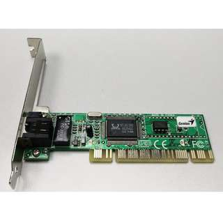 全新 PCI LAN Card PCI接口 網路卡100Mb