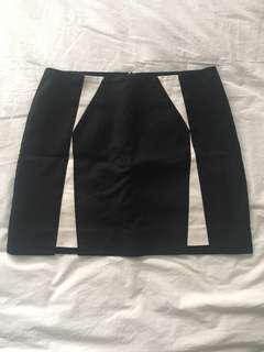 Portmans Skirt - Size 8