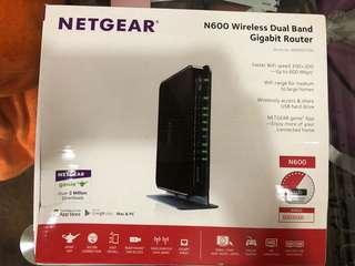 Netgear WiFi n600