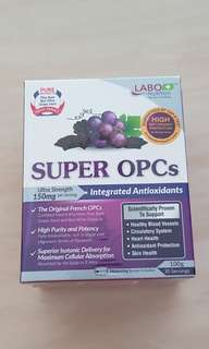 LABO Nutrition SUPER OPCs