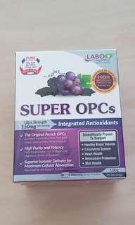 LABO Nutrition SUPER OPCs