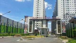 Apartemen Casabanca East