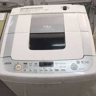 8.5kg Washing Machine Recond Toshiba INVERTER Mesin Basuh