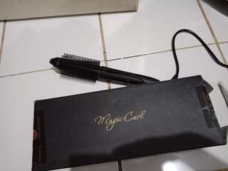 Catokan Magic Curl Lejel Shopping Original