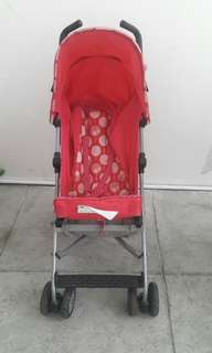 Mothercare Stroller (umbrella type)