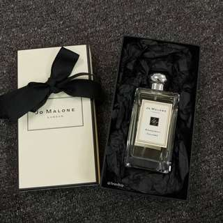 Authentic Jo Malone Grapefruit Cologne 100ml