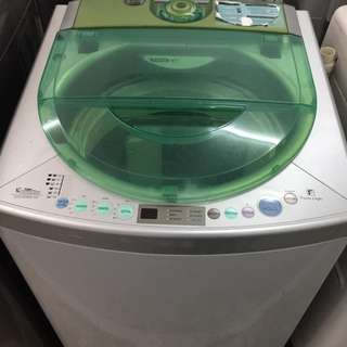 9kg Washing Machine Recond Panasonic Mesin Basuh
