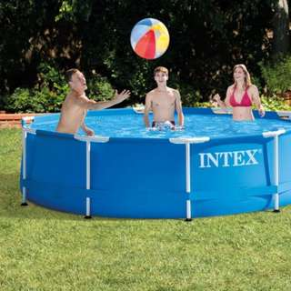INTEX POOL FRAME