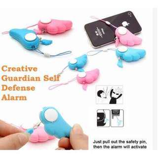 Personal Safety Emergency Alarm