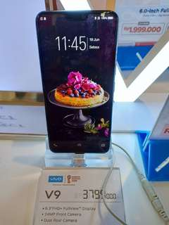 Vivo v9 bisa cicilan tanpa cc proses cepat