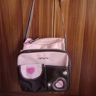Tas bayi / Diaper Bag Carter