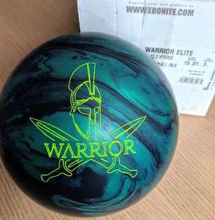 NEW Warrior Elite 15lbs