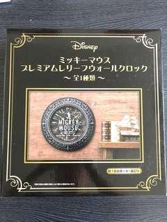 日本直送 迪士尼米奇大掛鐘