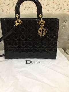 dior bag superpremium quality