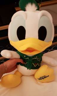Japan Disney Sea Donald Duck