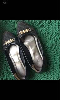 Flat shoes / sepatu flat elizabeth / sepatu kerja