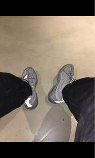 🚚 Nike air max95灰