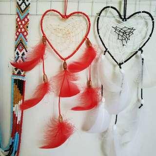 Dreamcatcher love