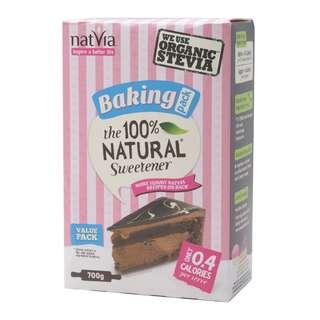 (聖美人)澳洲[Natvia]有機甜菊天然糖700g Natvia sweetener 700g