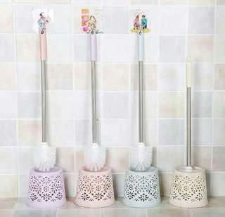 toilet tools