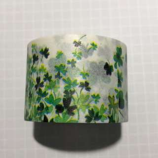 Plants Washi Tape - WT12-WT14