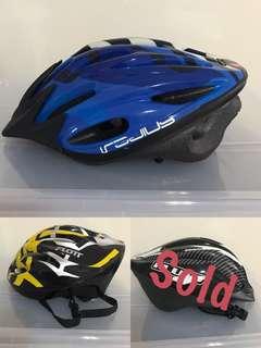 Bicycle Helmet - moving house sales