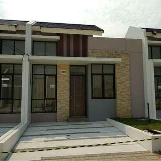 Sewa Rumah Baru di Cikupa CitraRaya