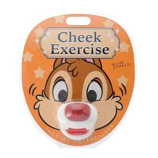 Japan Disneystore Disney Store Dale Cheek Exercise