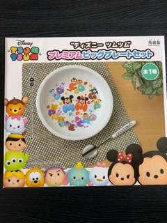日本直送 迪士尼餐具套裝