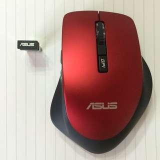 ASUS 無線光學滑鼠