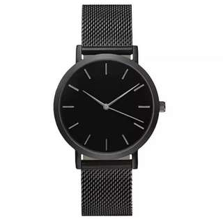🚚 Women Crystal Stainless Steel Analog Quartz Wrist Watch Bracelet DEC19