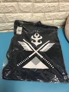 Adidas索繩袋