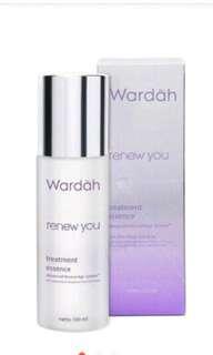 WARDAH RENEW ESSENCE